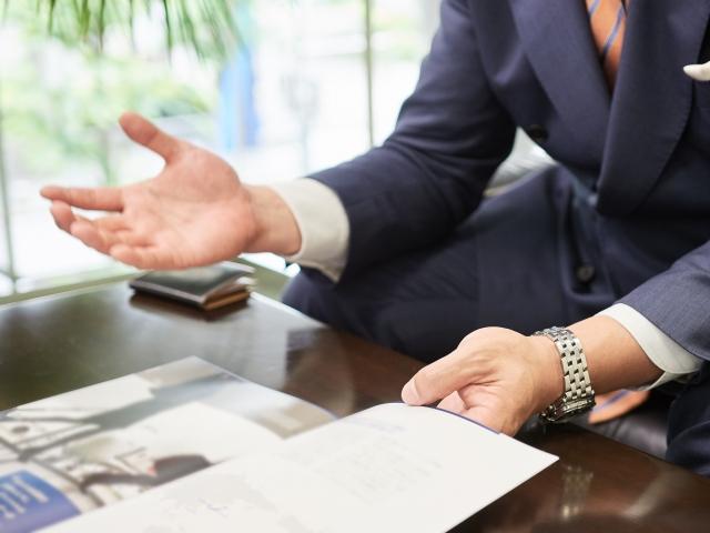 組合閉鎖と借り入れ金の処理交渉