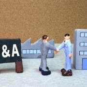 M&Aによる転生の再建事例