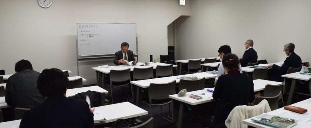 経営者勉強会「営業戦略」